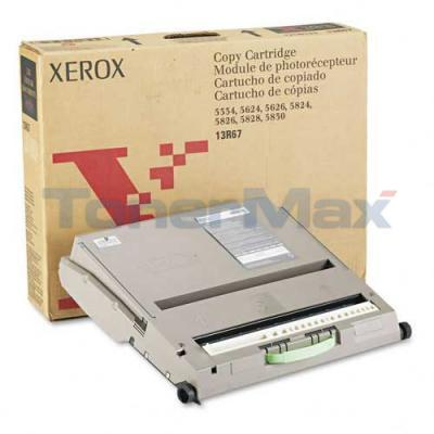 XEROX 5018 5028 DRUM BLACK